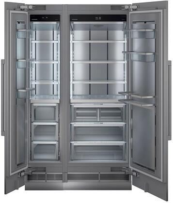 Liebherr Monolith 1134865 Column Refrigerator & Freezer Set Panel Ready, Main Image