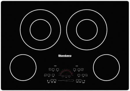 Blomberg  CTE30410 Electric Cooktop Black, Main Image