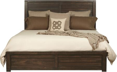 Samuel Lawrence Ruff Hewn 210S0762701H Bed Brown, main image
