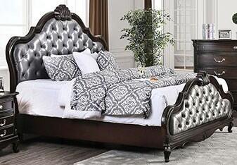 Furniture of America Bethesda CM7426EK-BED Main Image