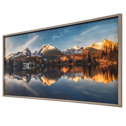 Landscapes Collection 3220003 Identic Image 60″ x 30″ Printed Art in Multi