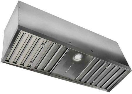 Trade-Wind  I32366RC Range Hood Insert Stainless Steel, I32366RC Cabinet Insert