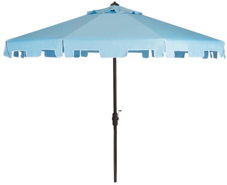 Safavieh  PAT8000D Outdoor Umbrella , pat8000d