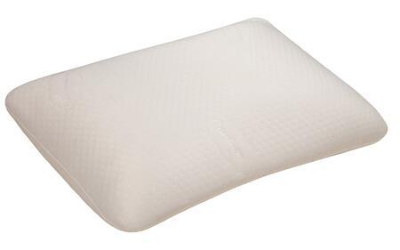 Atlantic Furniture M36013 Pillow White, 1