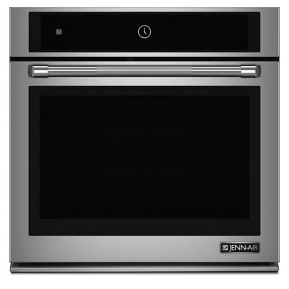 Jenn-Air Deals JJW2430DP Single Wall Oven Stainless Steel, JJW2430DP 30-Inch Single Wall Oven with MultiMode Convection System