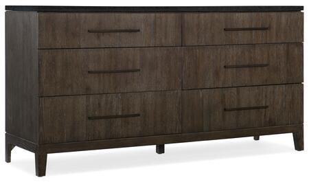 Hooker Furniture Miramar - Aventura 620290002DKW Dresser, Silo Image