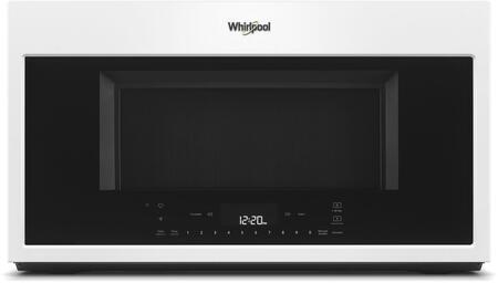 Whirlpool WMH78019HW Over The Range Microwave White, Main Image