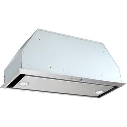 Best  P195P2M70SB Range Hood Insert Stainless Steel, Main Image