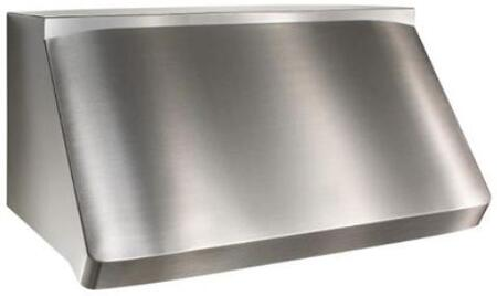 Best WP29M484SB Wall Mount Range Hood Stainless Steel, Main Image