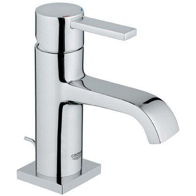 Grohe 23077000 Faucet StarLight Chrome, 1