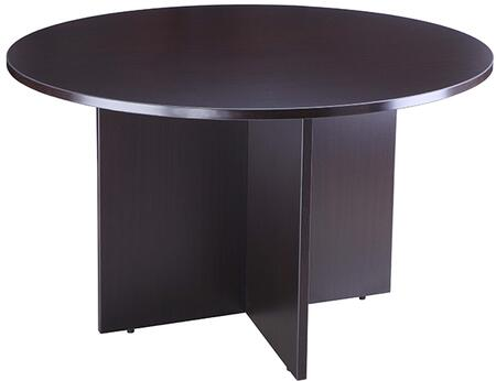 N127-MOC 42″ Round Table