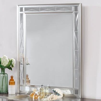 Coaster Leighton 204928 Mirror Gray, Main Image