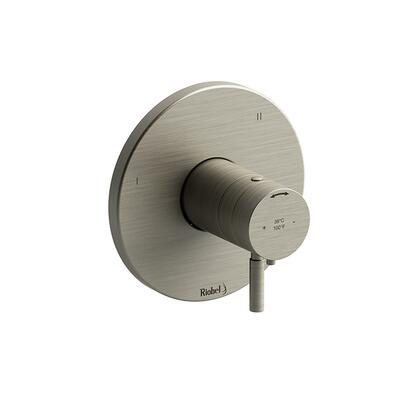 Riobel SYTM45BN Shower Accessory, SYTM45BN