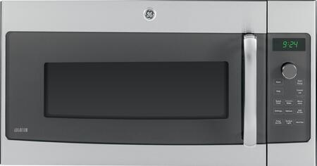 GE Profile  PSA9240SFSS Over The Range Microwave Stainless Steel, Main Image