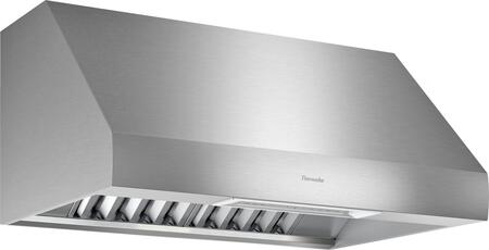 Thermador Professional PH36GWS Wall Mount Range Hood Stainless Steel, Main Image