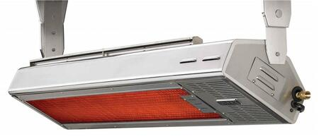 Lynx  LHEM48LP Outdoor Patio Heater Stainless Steel, Main Image
