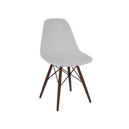 Design Lab MN Trige LS9400PLTWAL Accent Chair Gray, a8aa6599 499e 4140 8a72 f0ee0da47b03