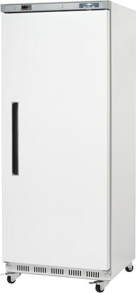 Arctic Air AWF25 Commercial Reach In Freezer White, Main Image