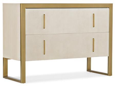 Hooker Furniture Melange 6388549495 Chest of Drawer, Silo Image