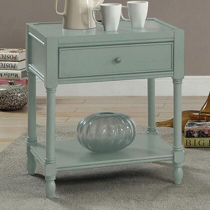 Furniture of America Ciara CMAC162TL Accent Table, cm ac162tl