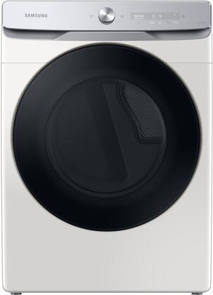 Samsung  DVE50A8600E Electric Dryer White, DVE50A8600E Electric Dryer