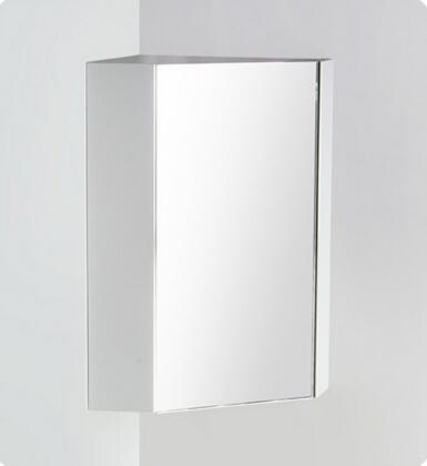 Fresca Coda FMC5084WH Medicine Cabinet White, 1