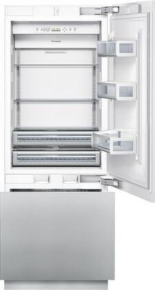 Thermador Freedom T30IB800SP Bottom Freezer Refrigerator Panel Ready, Main Image