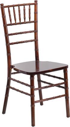 Flash Furniture Hercules XSFRUITGG Accent Chair Brown, XSFRUITGG Main