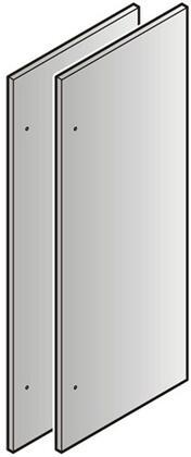 Liebherr  9900337 Door Panel , 1