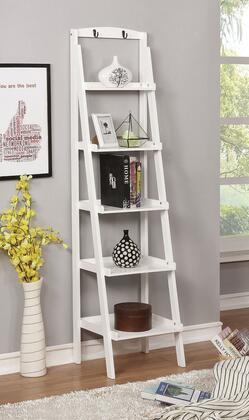 Furniture of America Theron CMAC808 Shelf, 1