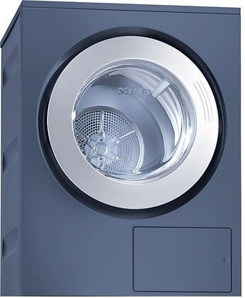 Miele Professional PT7189208V Commercial Dryer Blue, PT7189208V Commercial Stackable Dryer