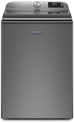 Maytag  MVW7230HC Washer Slate, MVW7230HC Smart Capable Top Load Washer