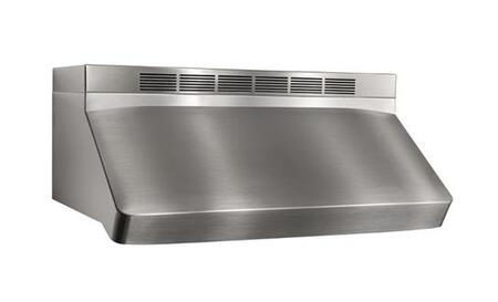 Best  UP27M30SB Under Cabinet Hood Stainless Steel, Main Image