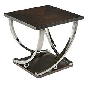 Signature Design By Ashley T628 2 Rollins Square End Table