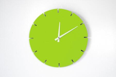 Scale 1:1 METX Wall Clocks, 1