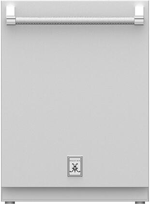 Hestan  KDW24 Built-In Dishwasher Stainless Steel, 1