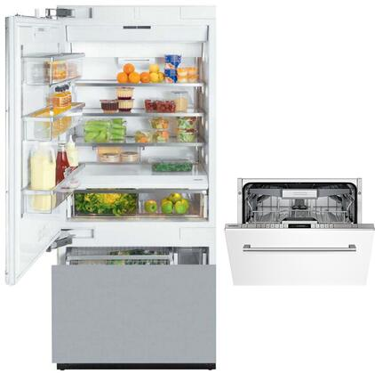 Appliances Connection Picks  1383907 Kitchen Appliance Package Stainless Steel, Main image