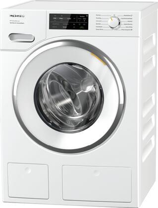 Miele  WXI860WCS Washer White, WXI 860 WCS Washing Machine