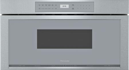 Thermador  MD30WS Microwave Drawer Stainless Steel, Main Image