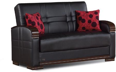 Empire Furniture USA Bronx LS-BRONX Front View