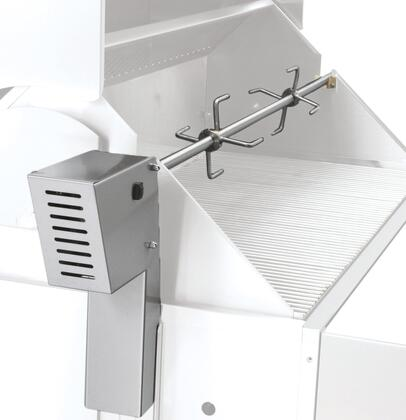 "CV-RT-30BI Complete Rotisserie Kit for BI 30"""""" 538017"