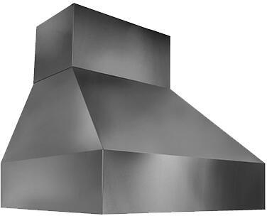 Trade-Wind  P7248 Wall Mount Range Hood Stainless Steel, Main Image