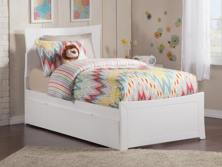 Atlantic Furniture Metro AR9026TWN Bed other, 1