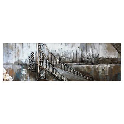 Yosemite Mixed Media 3130056 Wall Art, Main Image