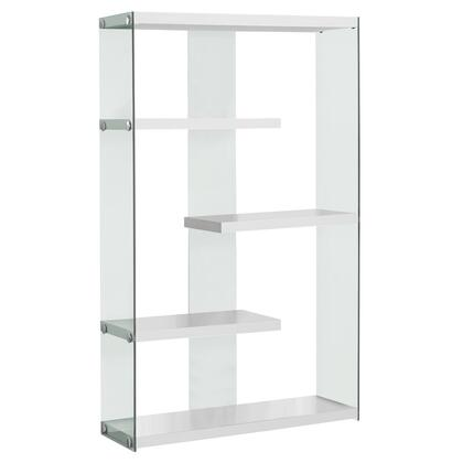 HomeRoots  333150 Bookcase , 333150 1