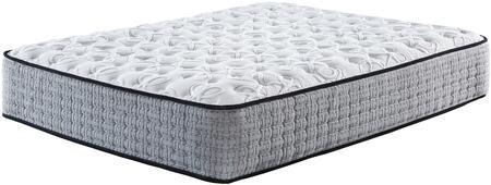 Sierra Sleep Mt Rogers Ltd Firm M63041 Mattress White, Main Image