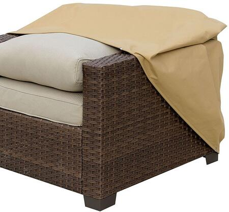 Furniture of America Boyle CMOS1999M Sofa Accessory Brown, cm os1999 1 z