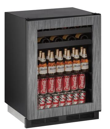 U-Line 1000 U1224BEVINT00B Beverage Center Panel Ready, U1224BEVINT00B Beverage Center