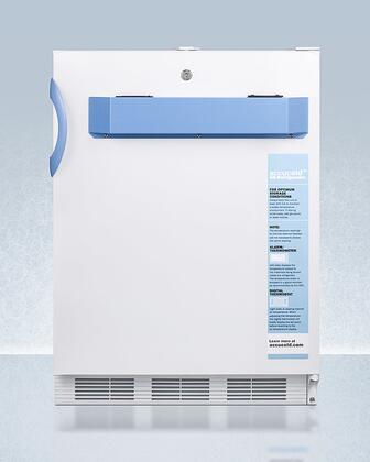 AccuCold  FF7LWBIMED2ADA Compact Refrigerator White, FF7LWBIMED2ADA Medical Refrigerator