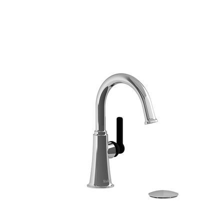 Riobel Momenti MMRDS01JCBK10 Faucet Black, MMRDS01JCBK